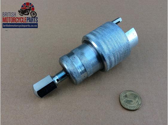61-6019 Crankshaft Pinion Extractor - 06-7524 - British Motorcycle Parts NZ