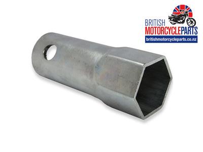 61-6061 Sprocket Nut Spanner - Triumph 4 Speed