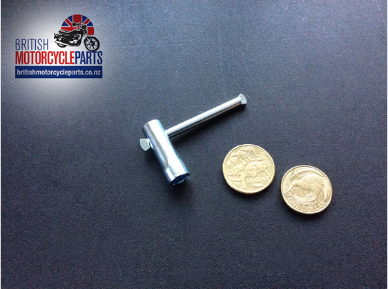 622/104 AMAL Main Jet Tool - British Motorcycle Parts Ltd - Auckland NZ