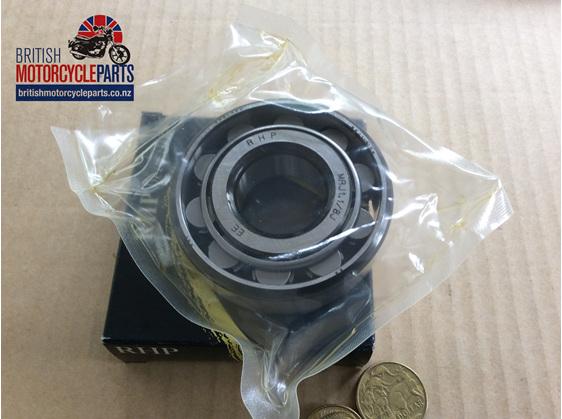 65-1388 Crankshaft Roller Bearing LH BSA - British Motorcycle Parts Auckland NZ