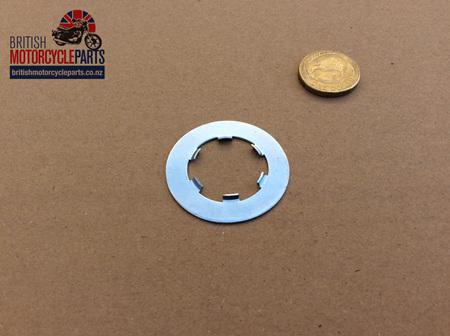 65-2521 Lockwasher - Cush Drive Nut - BSA