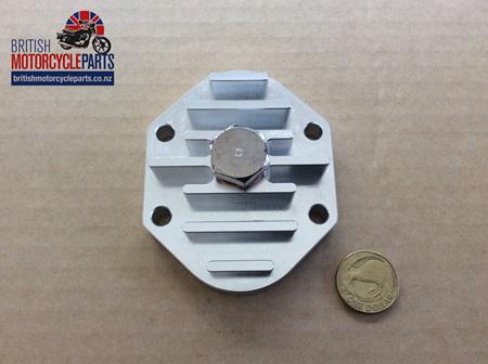 65-2611A Sump Plate - BSA B & M Group