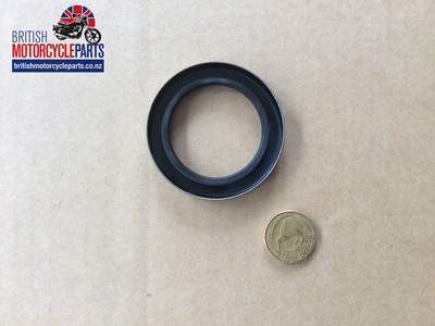 65-3508 Gearbox Sprocket Oil Seal - BSA Plunger