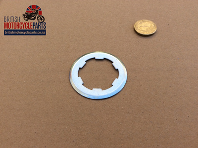 65-3822 Clutch Lockwasher - BSA A/B Models - 6 Spring