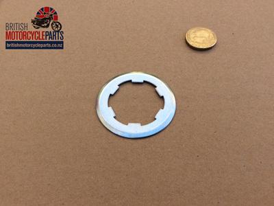 65-3822 Clutch Lockwasher - BSA A/B Models - 6 Spring