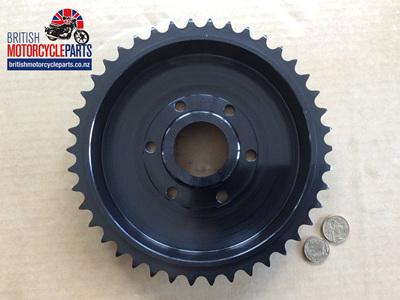 65-6294 Brake Drum Sprocket 42T - BSA Plunger