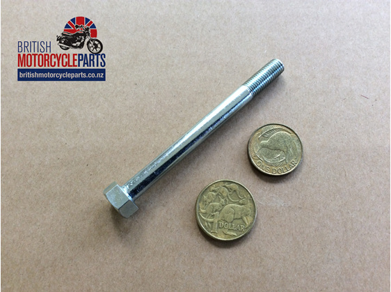 67-0261 Rockerbox Bolt - BSA A7 A10 - British Motorcycle Parts Ltd - Auckland NZ