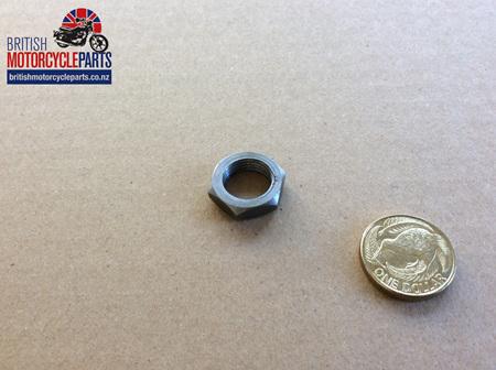 67-0643 Crankshaft Nut - Timing Side