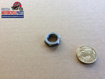 67-0643 Crankshaft Nut - Timing Side