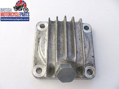 67-1285 Sump Plate BSA A7 A10 A50 A65
