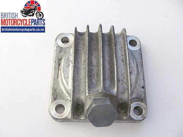 67-1285 BSA Sump Plate A7 A10 A50 A65