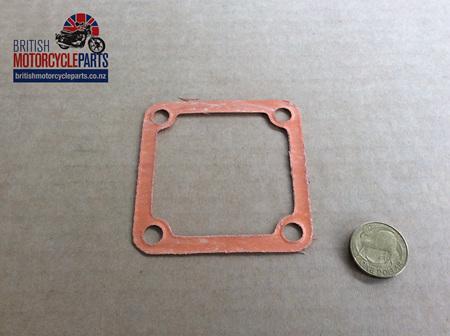 67-1288 71-1424 Sump Cover Gasket BSA A65