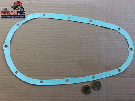 67-1702 Primary Chaincase Gasket BSA A10 A7 Early