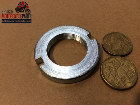 67-3053 Gearbox Sprocket Nut - BSA