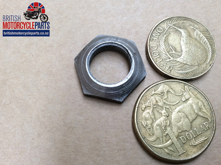 67-3163 Kickstart Ratchet Nut - BSA