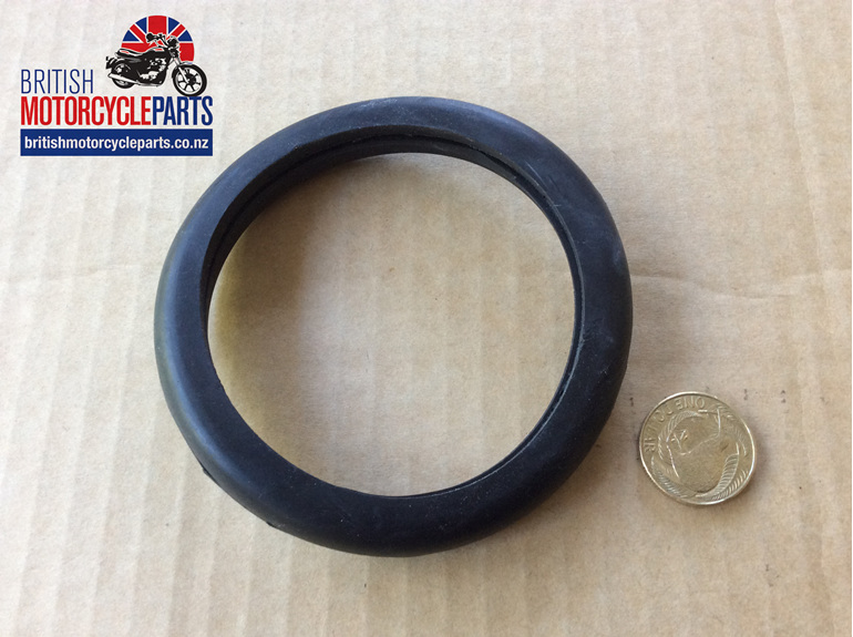 67-5088 Speedo Mounting Rubber - BSA A10 B31 - British Motorcycle Spare Parts NZ