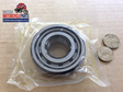 68-0625 Crankshaft DS Main Roller Bearing A65 - RHP - British MC Parts NZ