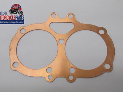 68-0781 Cylinder Head Gasket - BSA A65 - 68-0099