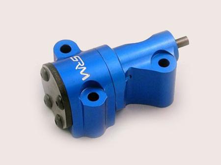 68-0941 SRM Billet Oil Pump - BSA A50 A65 - 71-2413