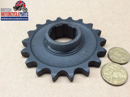 68-3093 Gearbox Sprocket 18 Tooth - BSA A65