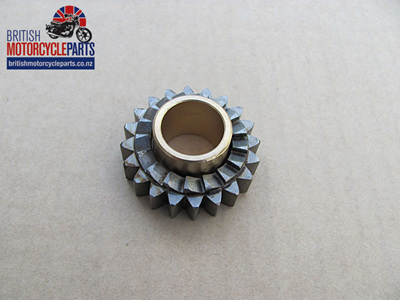 68-3095 Kickstart Ratchet Pinion - A65/A50
