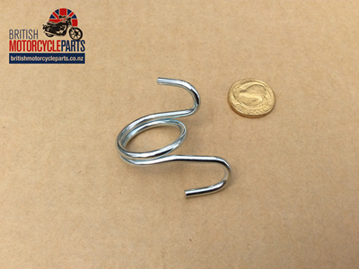 68-6134 Brake Lever Return Spring - BSA