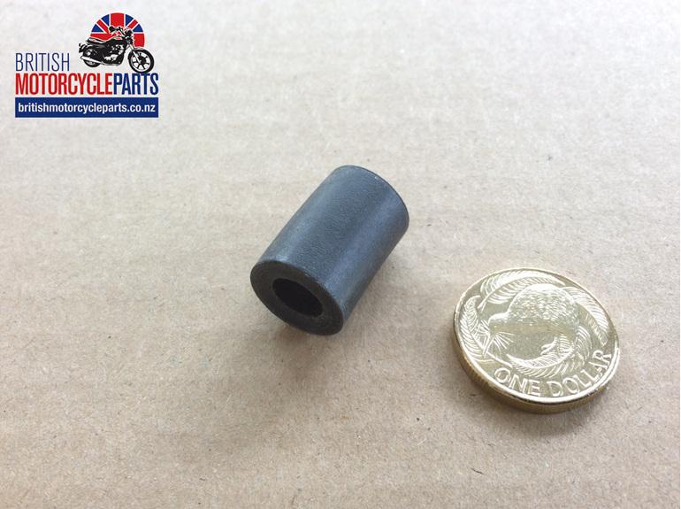 68-8054 Petrol Tank Bracket Rubber - A50 A65 - British Motorcycle Parts NZ