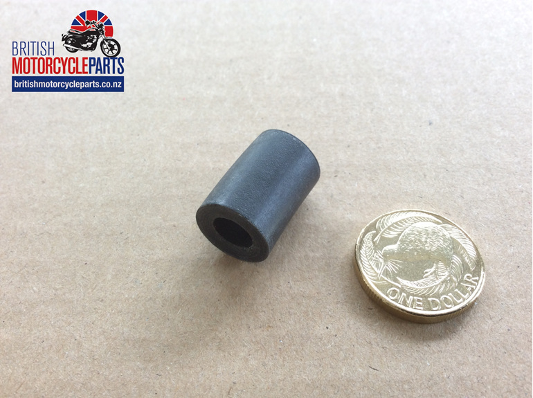 68-8054 Petrol Tank Bracket Rubber - A50 A65 - British Motorcycle Parts NZ