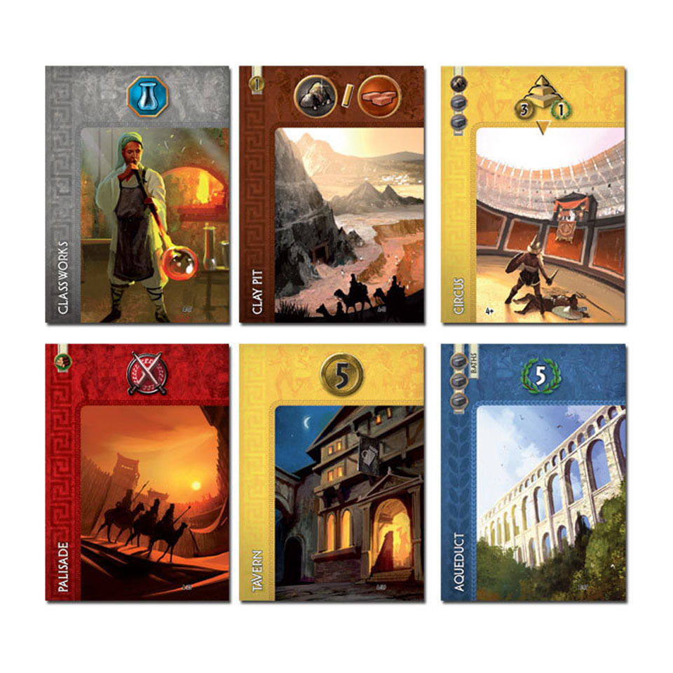 7 wonders game strategies for dying