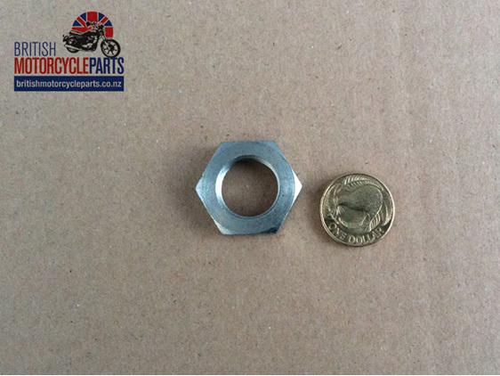 70-0398 Crankshaft Nut - Triumph - Classic British Motorcycle Spare Parts NZ