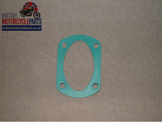 70-0487 Sump Plate Gasket - Triumph Pre-Unit Twins - British Motorcycle Parts NZ