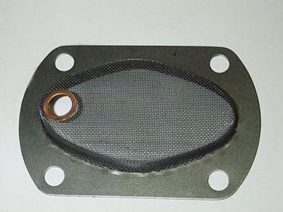 70-0529 Crankcase Sump Filter Pre-Unit