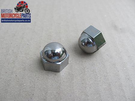70-1435 Dome Nut - Rocker Feed - CEI