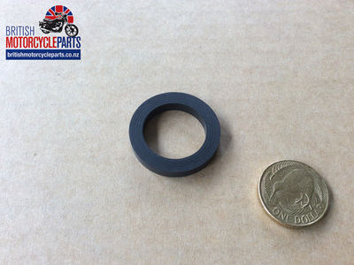 70-1496 Pushrod Tube Seal - Quad - Triumph Pre-Unit
