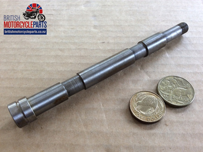 70-1512 Rocker Shaft - Triumph T120