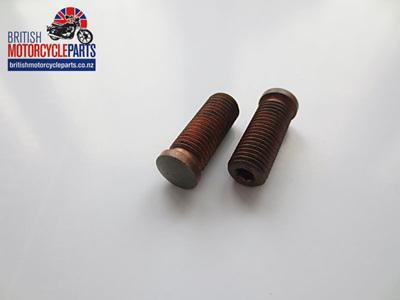70-1513 Tappet Adjusters - Mushroom - 650/750