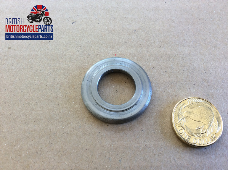 70-1544 Valve Spring Bottom Cup - Triumph - British Motorcycle Parts - NZ