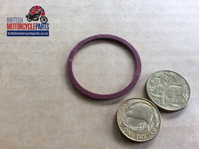 70-1577 Inspection Cap Fibre Washer - Triumph