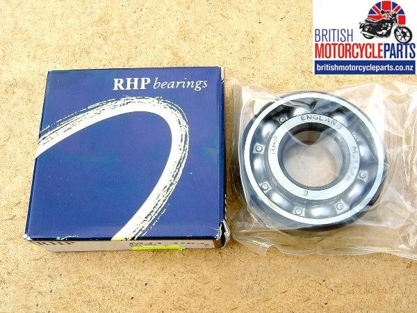 70-1591 Crankshaft Main Ball Bearing - C3 - BSA Triumph - British Spare Parts