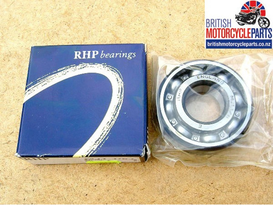 70-1591 Crankshaft Main Ball Bearing - C3 - BSA Triumph - British Spare Parts