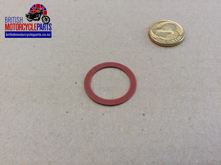 70-1670 Oil Pressure Valve Fibre Washer