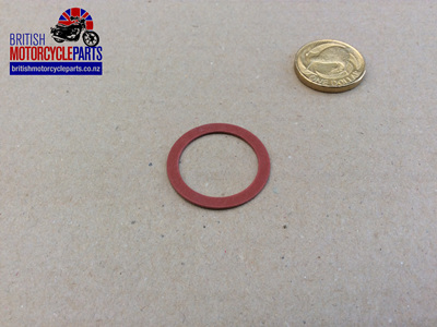 70-1670 Oil Pressure Valve Fibre Washer