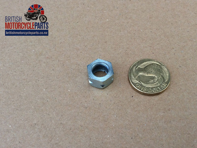 70-2412 Cylinder Base Nut - Triumph