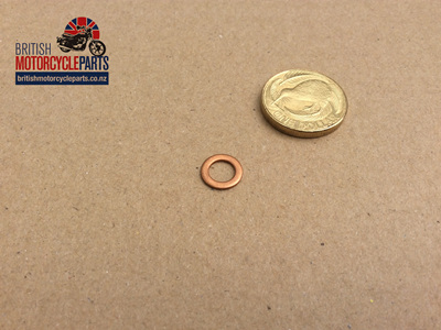70-2441 Copper Washer - 60-7132