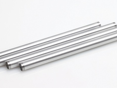 70-2620A Alloy Pushrod Set Triumph T120