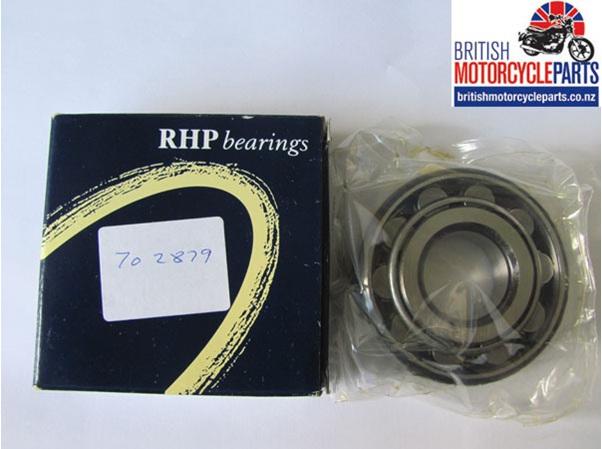70-2879 C3 Crankshaft Main Roller Bearing Drive Side - BSA Triumph