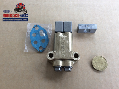 70-3072M Oil Pump Pre-Unit - Morgo
