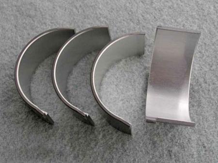 70-3586 Big End Shell Bearings STD Triumph