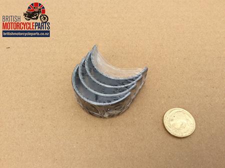 70-3586A/STD Big End Bearings / Crankshaft Shells - STD