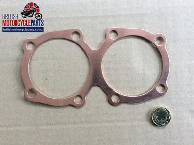 70-3614 Cylinder Head Gasket - Triumph 8 Stud